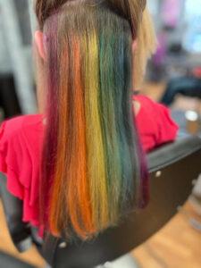 Hair color specialist near me