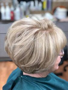 Hair salon near Pickerington