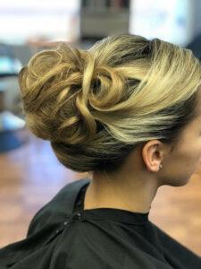 Hair salon Pickerington