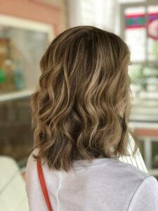 Haircut in Pickerington