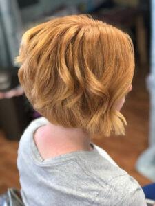 Short hair styles Pickerington
